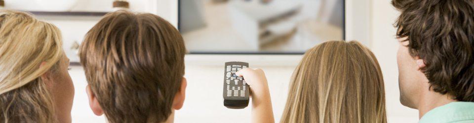 Как в доме сделать цифровое телевидение