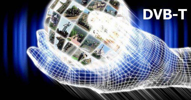 Цифровое телевидение dvb t