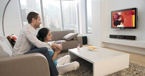 как смотреть телевизор и не испортить глаза
